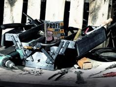 HORNBACH ziet omzetaandeel professionele klussers verdubbelen
