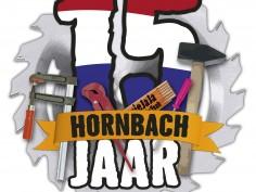 Hornbach vijftien jaar in Nederland