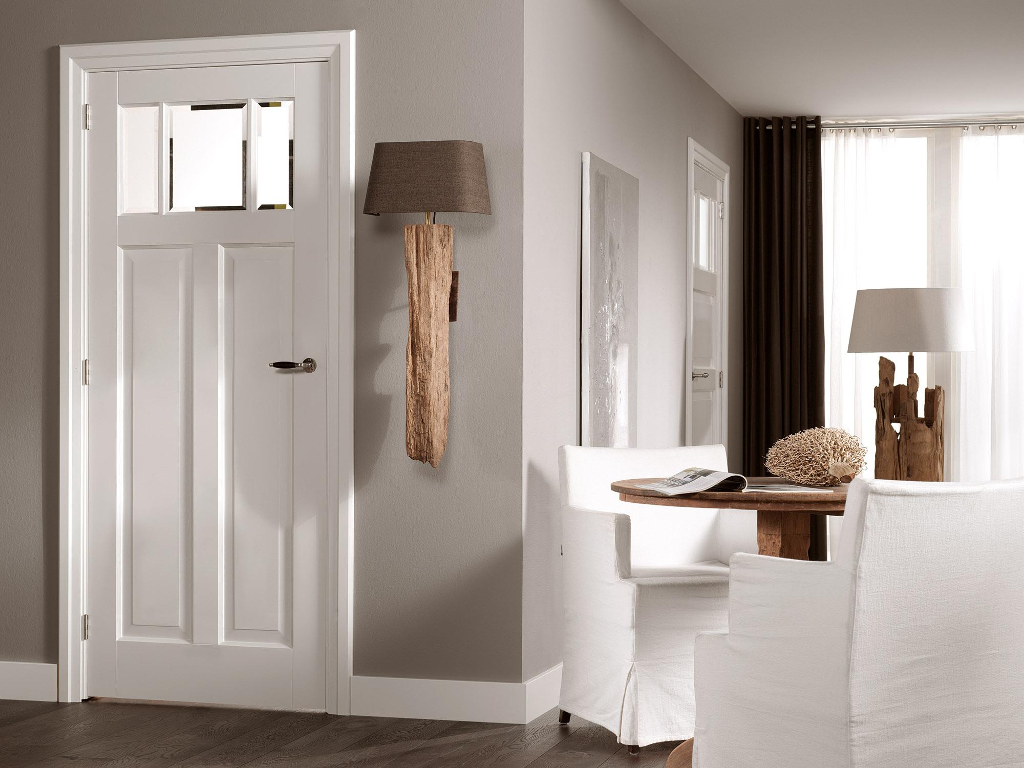 Emejing Deur Woonkamer Ideas - Moderne huis - clientstat.us