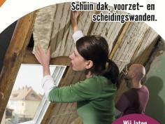 Energie besparen bij Hornbach
