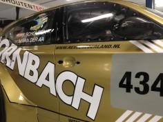 Hornbach gaat voor goud