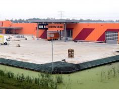 Feestprogramma opening Hornbach Nieuwerkerk aan den IJssel bekend