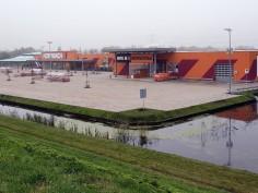 Hornbach Nieuwerkerk aan den IJssel geopend