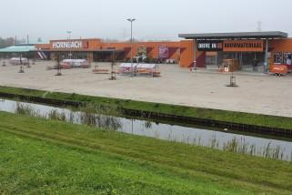Hornbach Nieuwerkerk