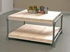 Op eigen houtje meubels maken
