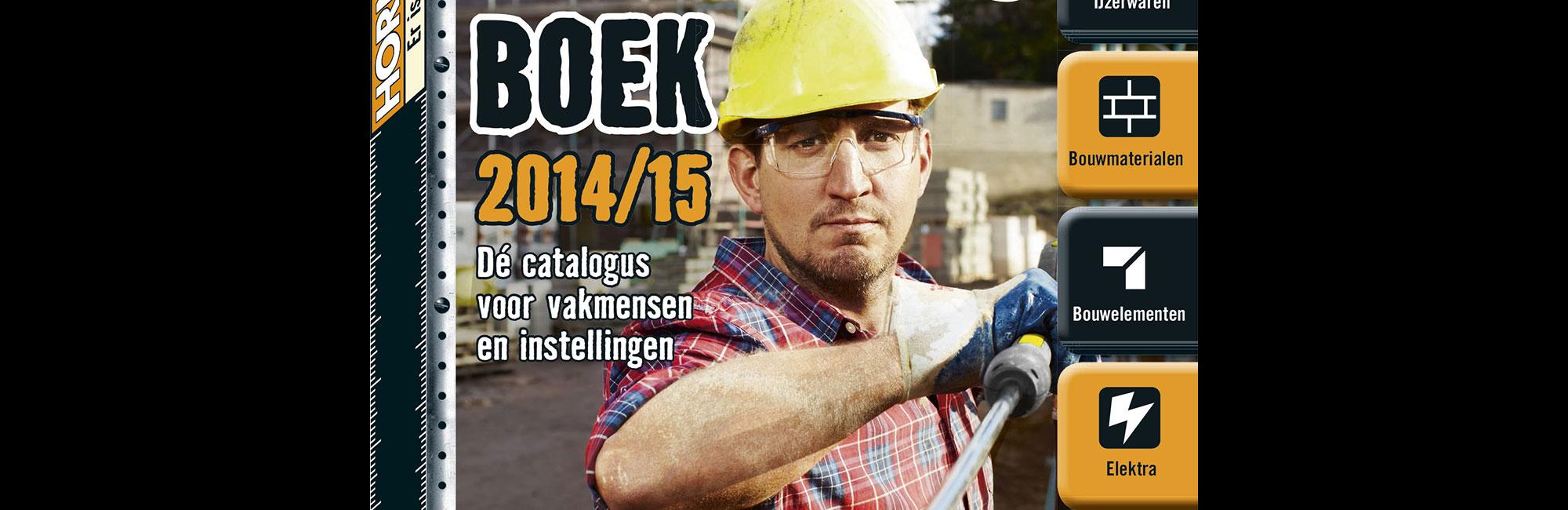 hornbachprofiboek2014-2015