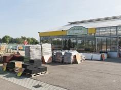 Hornbach Geleen trakteert in laatste weken voor herbouw