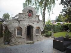 Brabants kabouterhuis verkozen tot mooiste klusproject van Nederland