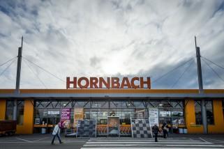HORNBACH Kerkrade.
