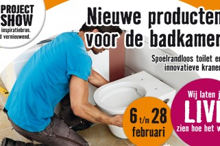 Projectshow februari 2015