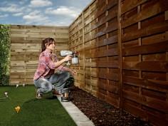 Hornbach geeft hout een langer leven