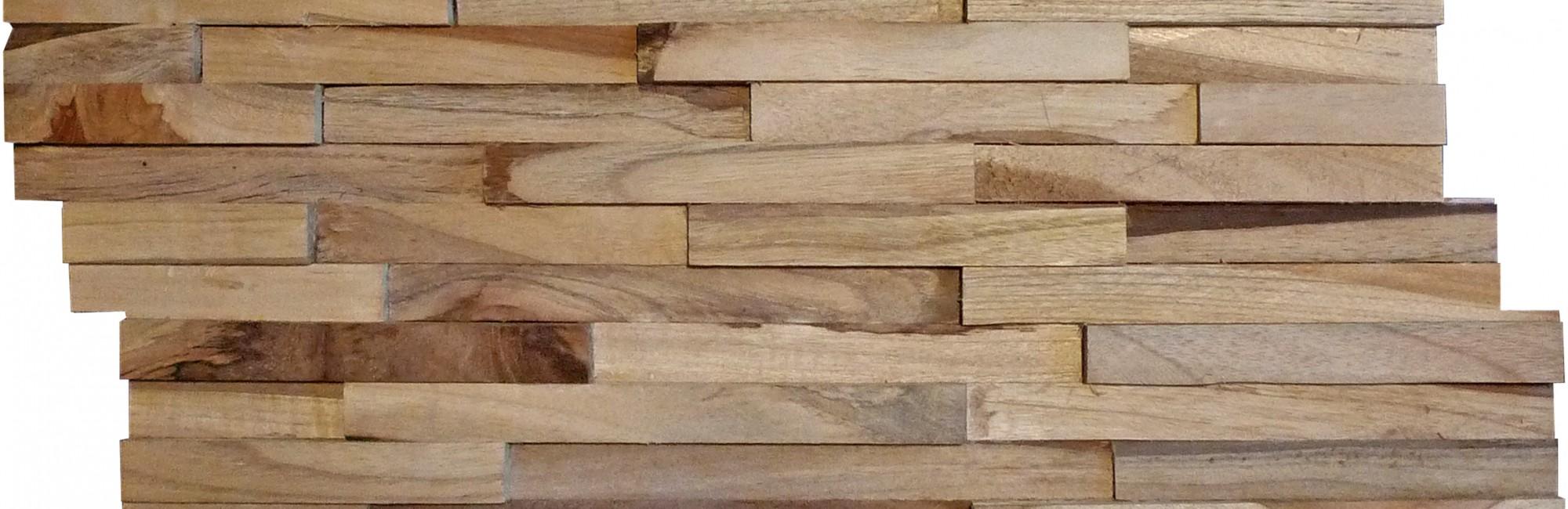 Nieuwe trend: moderne versie van houten wandbekleding - Hornbach ...