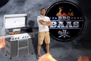 BBQ baas