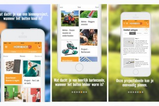 Hornbach app 2