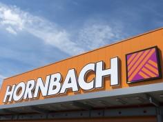 Hornbach bouwt gestaag verder met ruim 5% omzetgroei