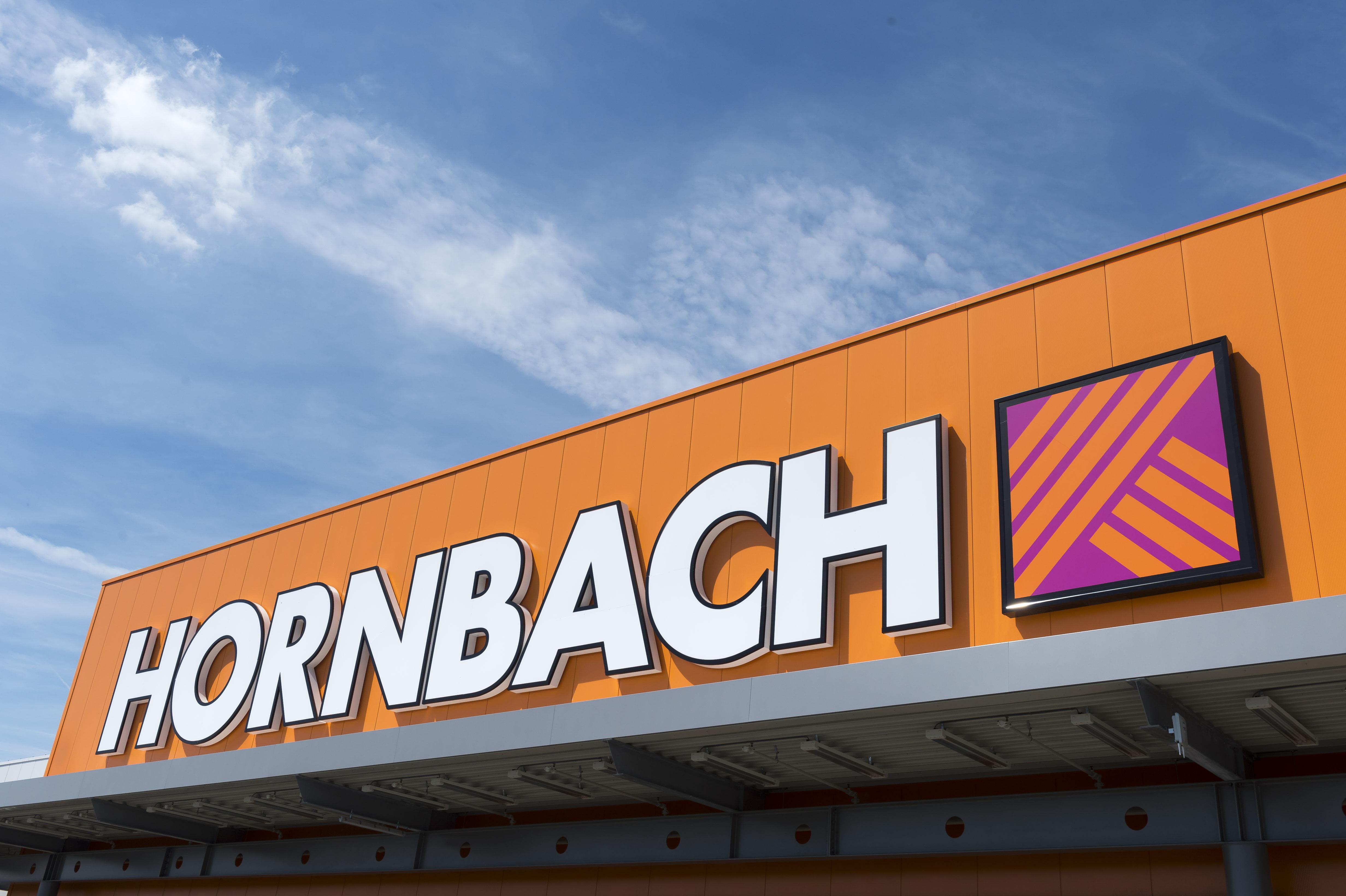 Openingsdatum Hornbach Best officieel bekend - Hornbach ...