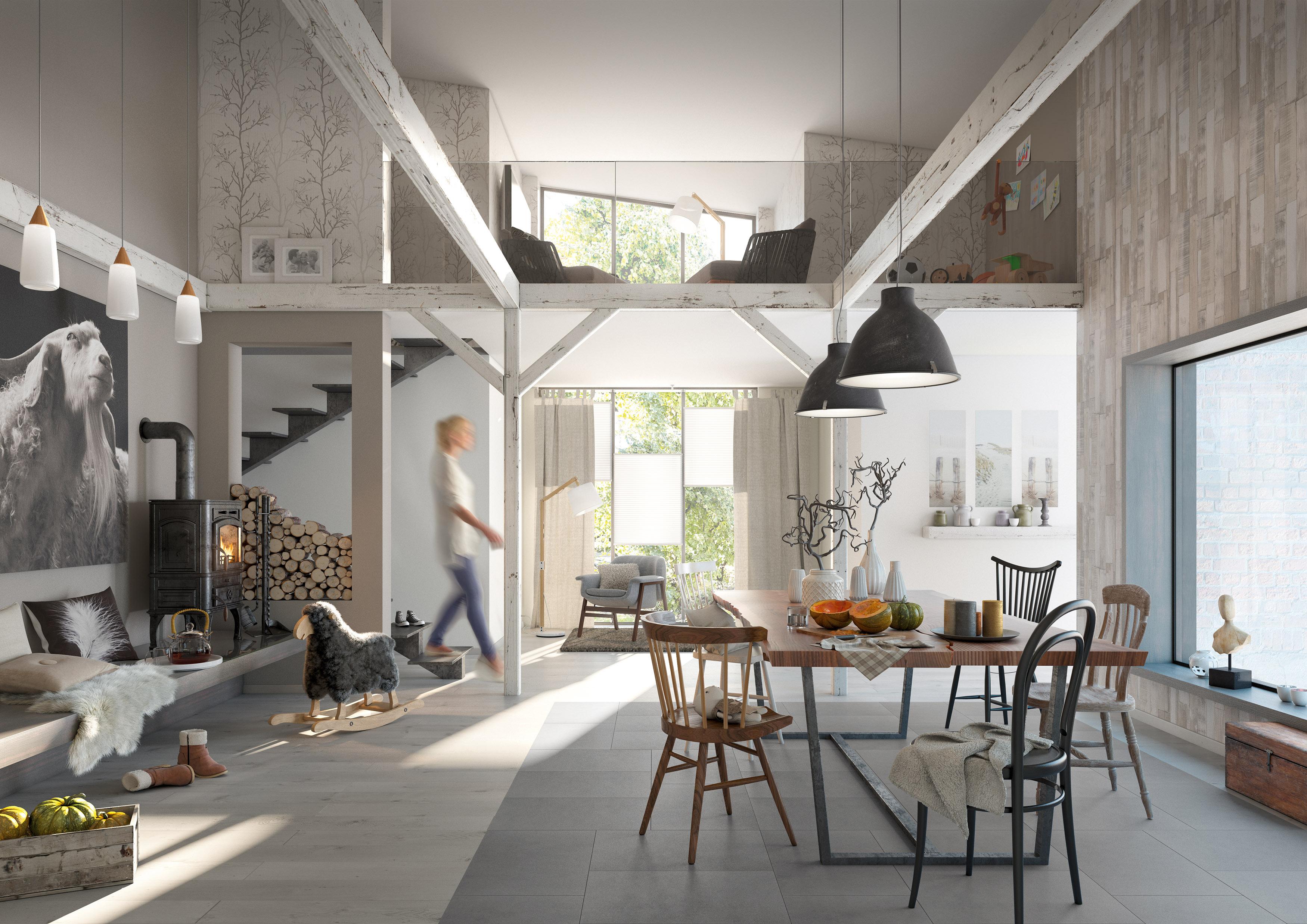 Nieuwe Woontrends Voor Herfst En Winter Hornbach Newsroom