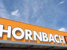 Hornbach voor de tiende keer Beste Bouwmarkt