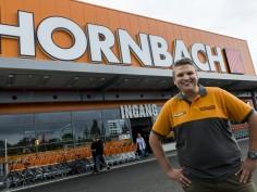Hornbach Geleen floreert in grensstreek