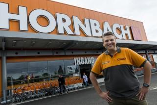Opening Hornbach Geleen