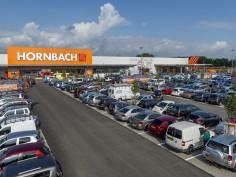 Hornbach Geleen geopend