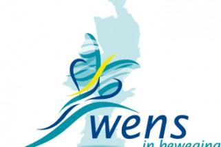 logo Wens in beweging