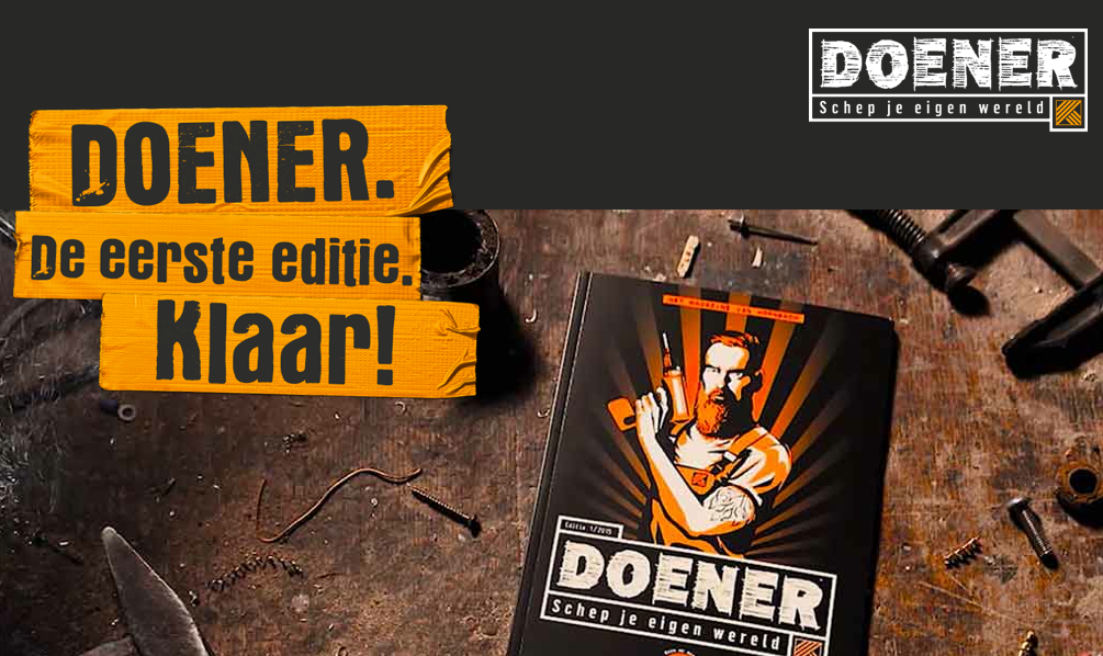 Doener Hornbach