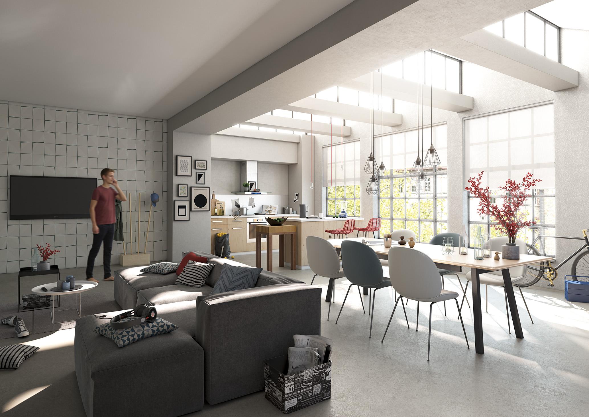 Vier woonstijlen voor een optimale woonbeleving hornbach newsroom