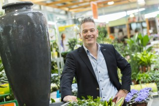 Chris van den Akker HR-Manager Hornbach