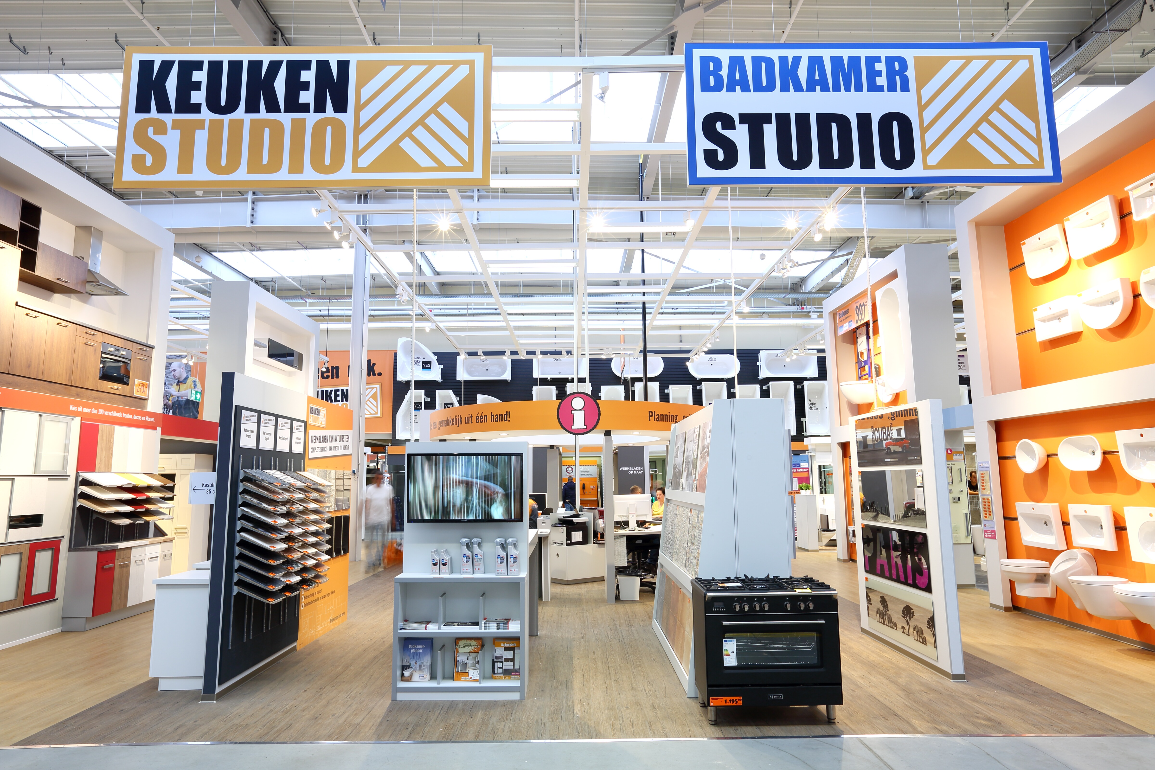 Hornbach Keukens Groningen : Hornbach Groningen rolt vernieuwend concept uit Hornbach
