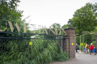 hornbach zzf ouwehands dierenpark