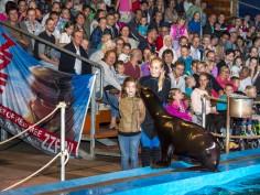 250 gezinnen richting Ouwehands Dierenpark Rhenen