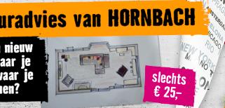 Hornbach interieuradvies