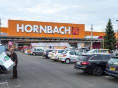Hornbach Best tevreden over ontwikkeling