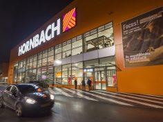 Hornbach Amsterdam vandaag geopend