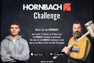 Hornbach max verstappen