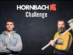Hornbach Amsterdam pakt groots uit