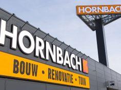 Hornbach versterkt winstgevendheid