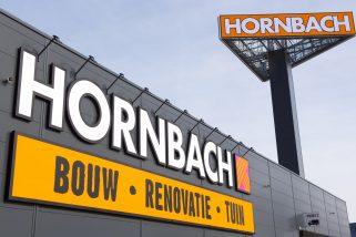 Hornbach Bouwmarkt Nederland