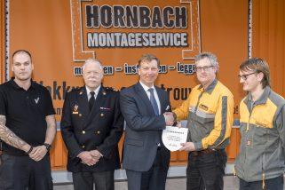 Hornbach Nieuwerkerk aan den IJssel