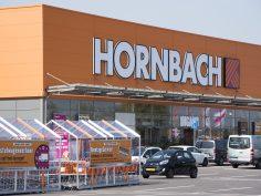 Hornbach Den Haag Ypenburg geopend