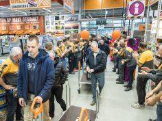 Vijf grootste Nederlandse steden nu een eigen Hornbach