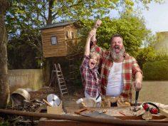 Hornbach eert 'Beste klusvader van Nederland'
