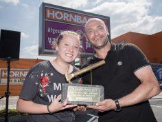 Hornbach reikt eerste Gouden Hamer uit