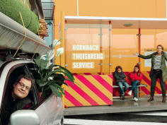 Hornbach gaat nog een stap verder