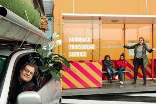 Hornbach thuisbrengservice