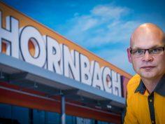 Financieel directeur Motorhuis aan de slag bij Hornbach
