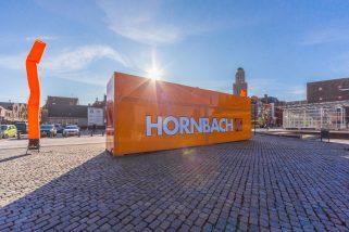 Hornbach Zwolle 2