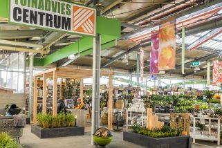 Tuinadvies-centrum