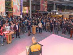 Hornbach in Zwolle populair bij bouwbedrijven